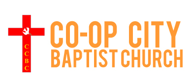 Co-op City Baptist Church