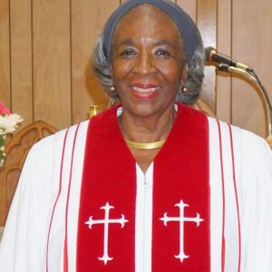 Rev. Grace Emanuel